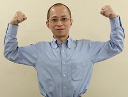 浅井裕之先生
